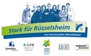 Stark für Rüsselsheim